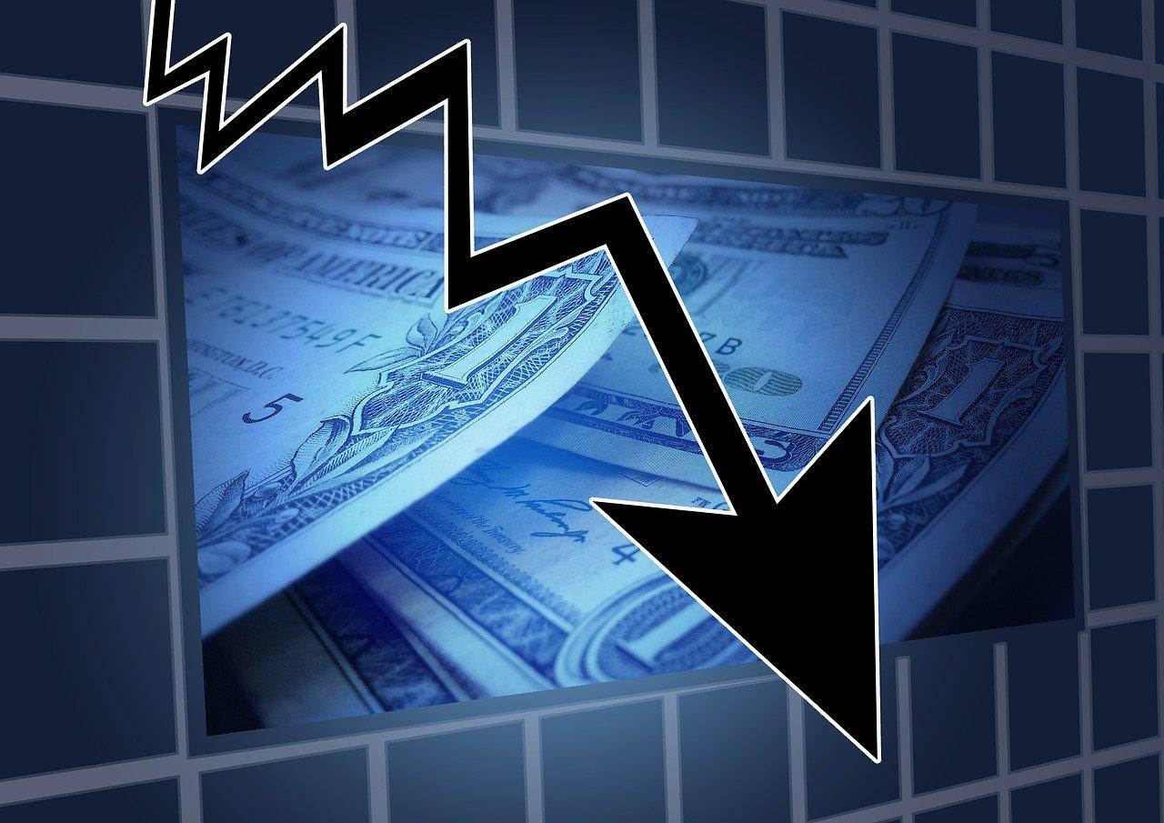 Crise financiere et recession économie mondiale
